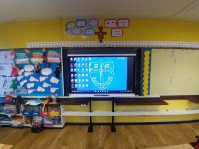 Our Lady Of Lourdes Catholic Primary School in Southend